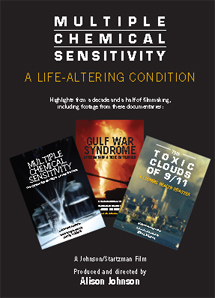 Multiple Chemical Sensitivity: A Life-Altering Condition
